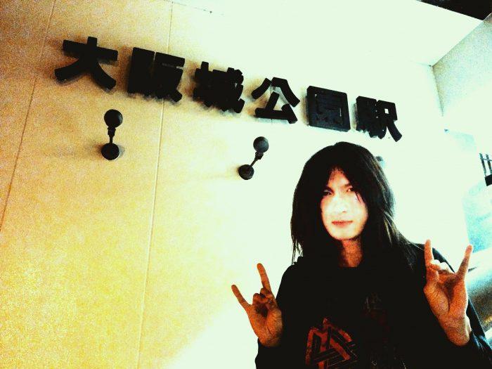 BABYMETAL 「巨大キツネ祭り in JAPAN」大阪城ホール公演に参戦Death!!